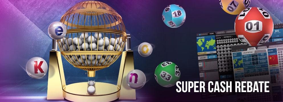 hasil 4D terkini lottery